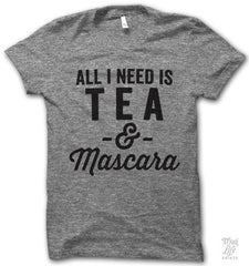 Tea And Mascara