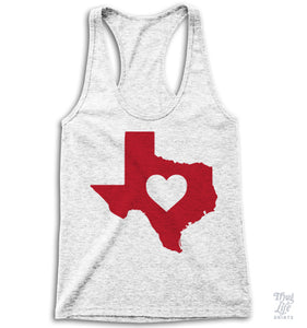 Texas Love Racer