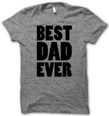 The Best Dad Ever