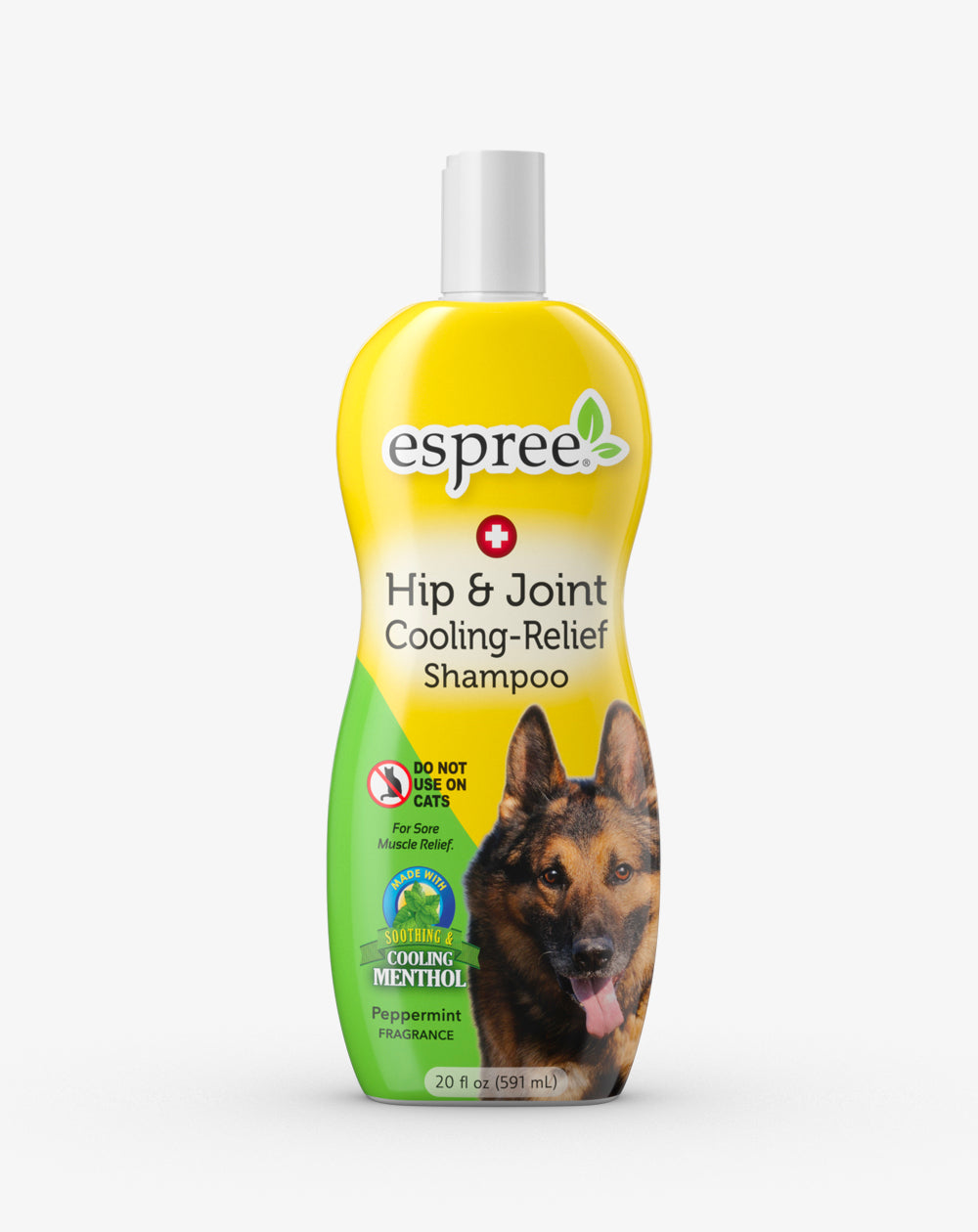 HIP & JOINT COOLING RELIEF SHAMPOO 20 oz