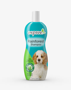 RAINFOREST SHAMPOO 20oz