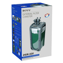Load image into Gallery viewer, Boyu  DGN-520 External Filter Canister