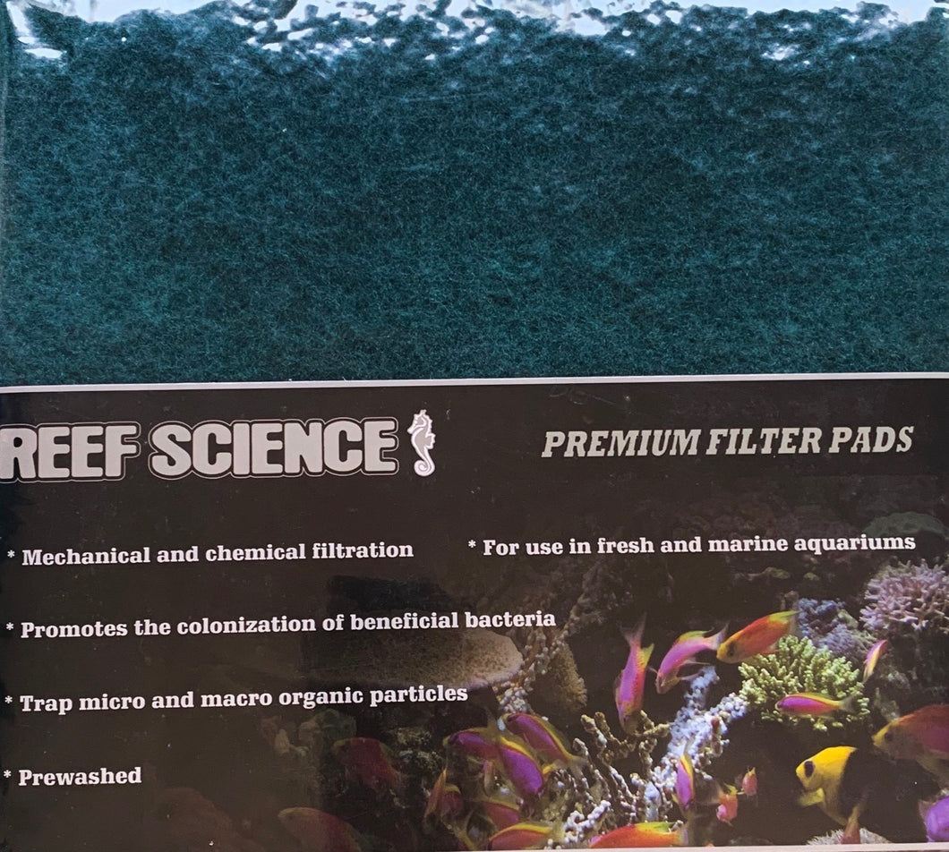 Reef Science Algae Remover pad