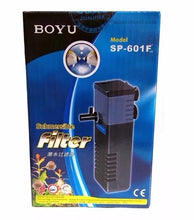 Load image into Gallery viewer, Boyu SP-601F Submersible Filter