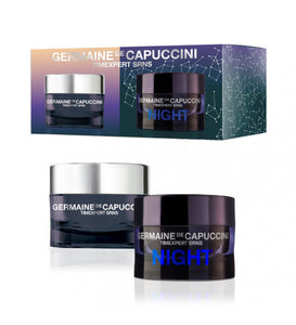 Pack Crema Recuperadora Intensiva + Crema SRNS Night