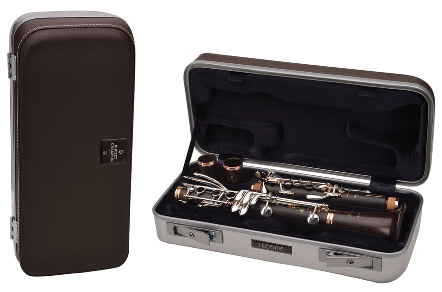 Buffet Crampon Legende Professional Bb Clarinet