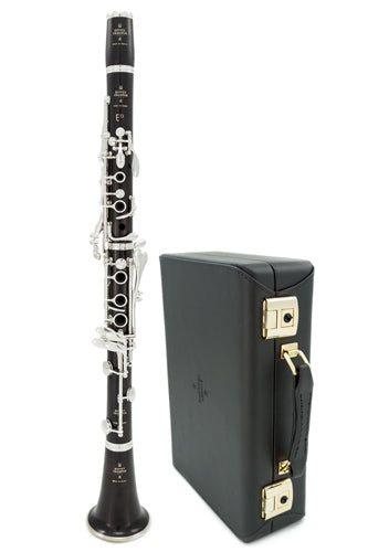 Buffet Crampon E13 Semi-Professional Bb Clarinet