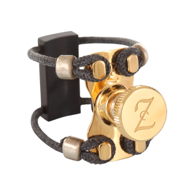 Zac Ligature ZL3216 Gold Wood Lig Alto