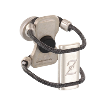 ZAC Ligature ZL4119 Top Silver Metal Tenor