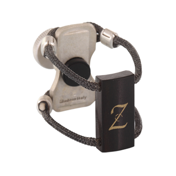 ZAC Ligature ZL4219 Top Silver Wood Tenor