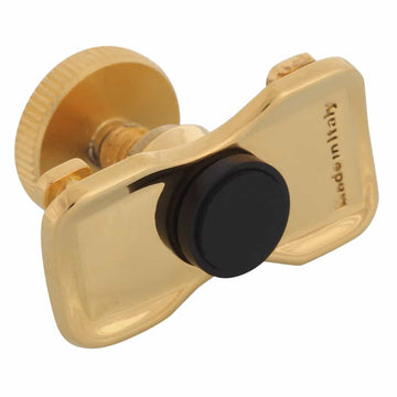 Zac Ligature ZM21-30 Element Z-Machine 21 24K Gold Plated Brass