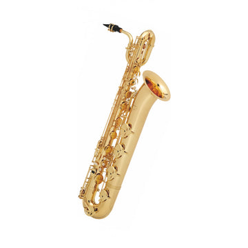Buffet BC8403-1-0 400 Series Baritone Sax Low A Lacquer Finish