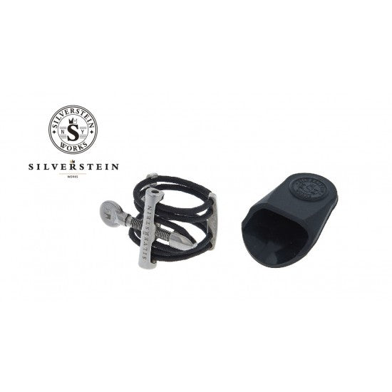 Silverstein Works T-Frame Ligature with Omnicap – Original T