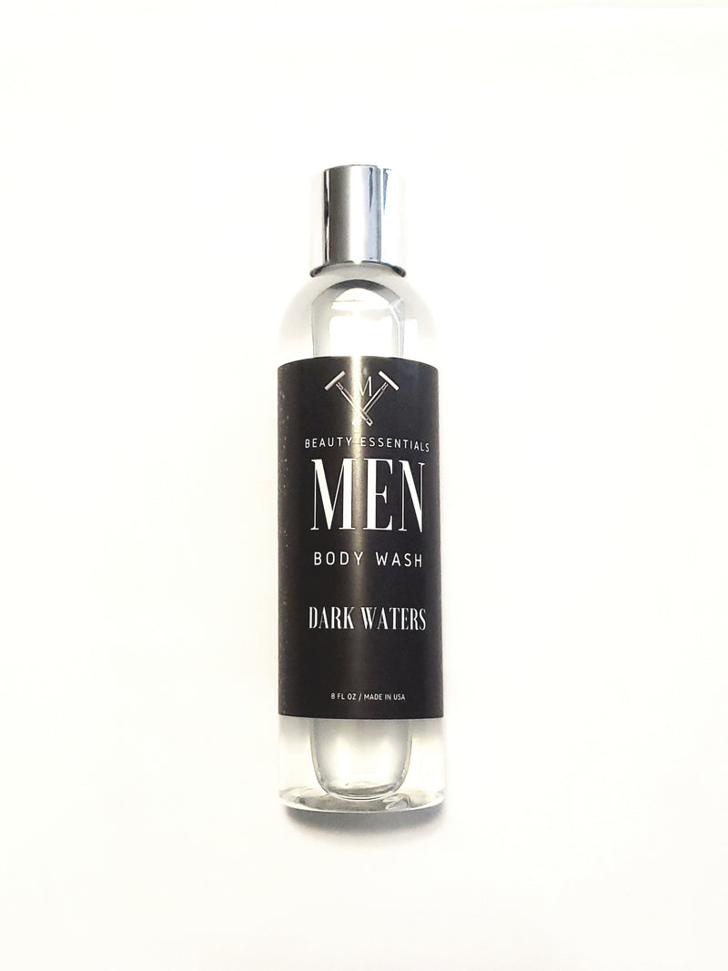 Dark Waters Body Wash