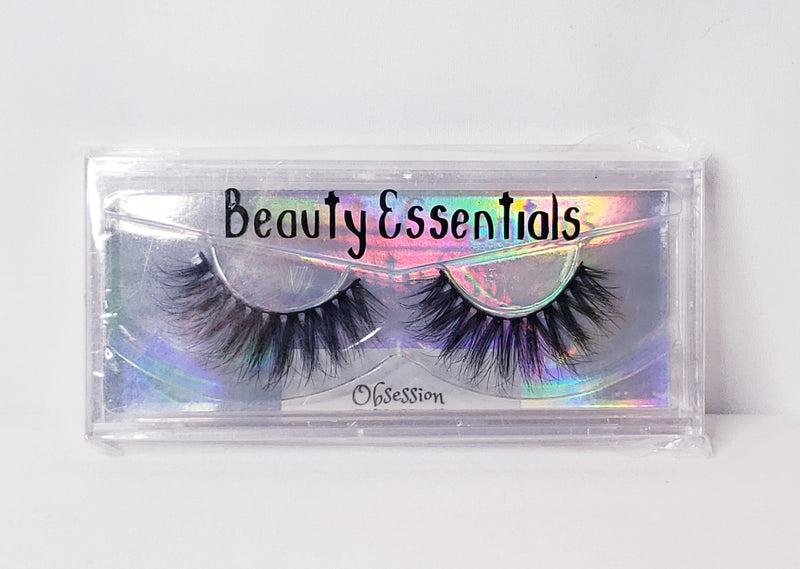 Obsession Lavish Lashes