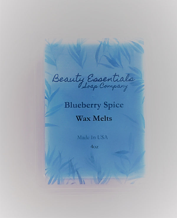 Blueberry Spice Wax Melts