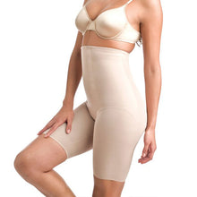 Load image into Gallery viewer, miraclesuit 2709 hi waisted thigh slimmer