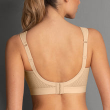 Load image into Gallery viewer, Anita Wireless Sports Bra In Nude