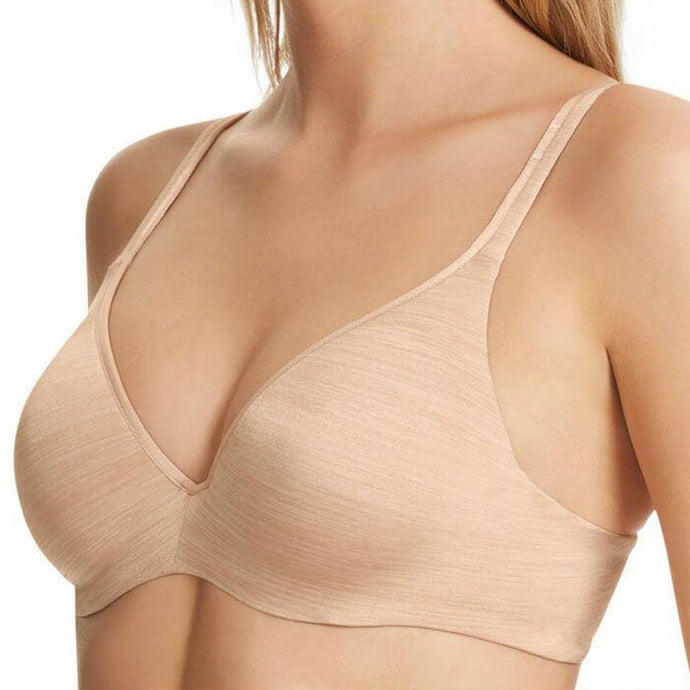 Barely There Smooth T Shirt Bra Nude