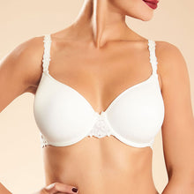 Load image into Gallery viewer, Chantelle Champs Elysee Smooth T Shirt Bra Ivory