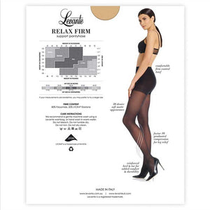 Levante Relax Firm Pantyhose