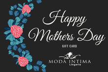 Load image into Gallery viewer, Moda Intima Lingerie E-Gift Card