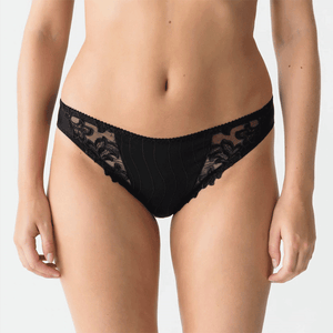 0561810, Deauville Rio brief, Deauville bikini in black