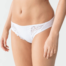 Load image into Gallery viewer, 0561810, Deauville Rio brief, Deauville bikini in white