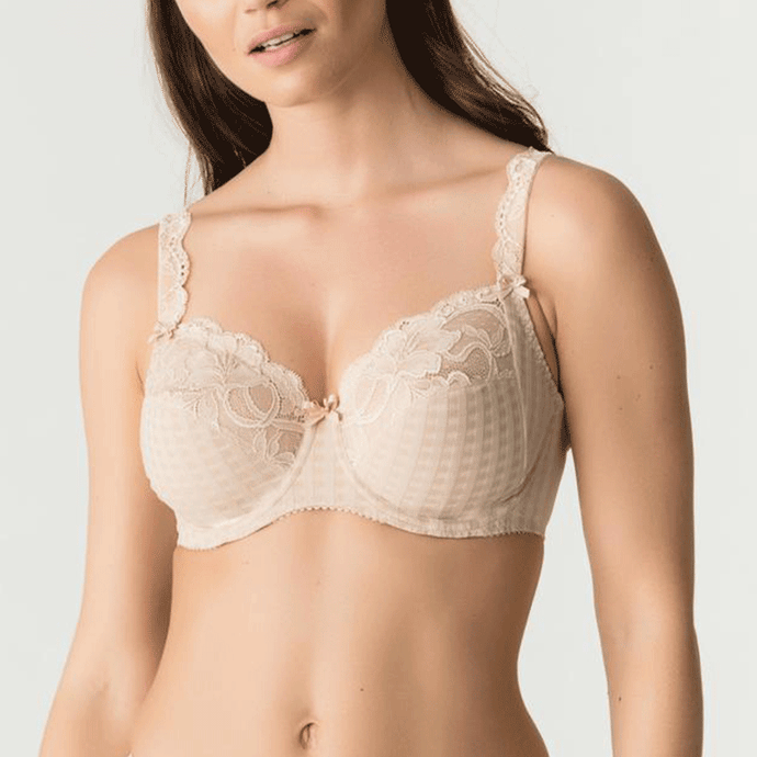 Prima Donna Madison Bra In Cafe