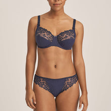 Load image into Gallery viewer, Prima Donna Deauville Bra In Silver Blue
