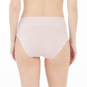 Spanx Undie-Tectible Brief Nude