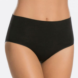 Spanx Everyday Shaping Briefs Black