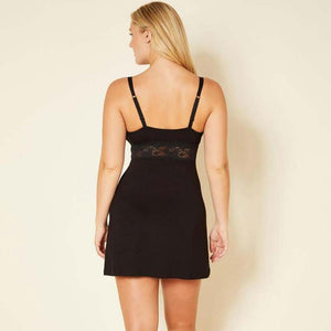 Cosabella Talco Curvy Chemise Dress