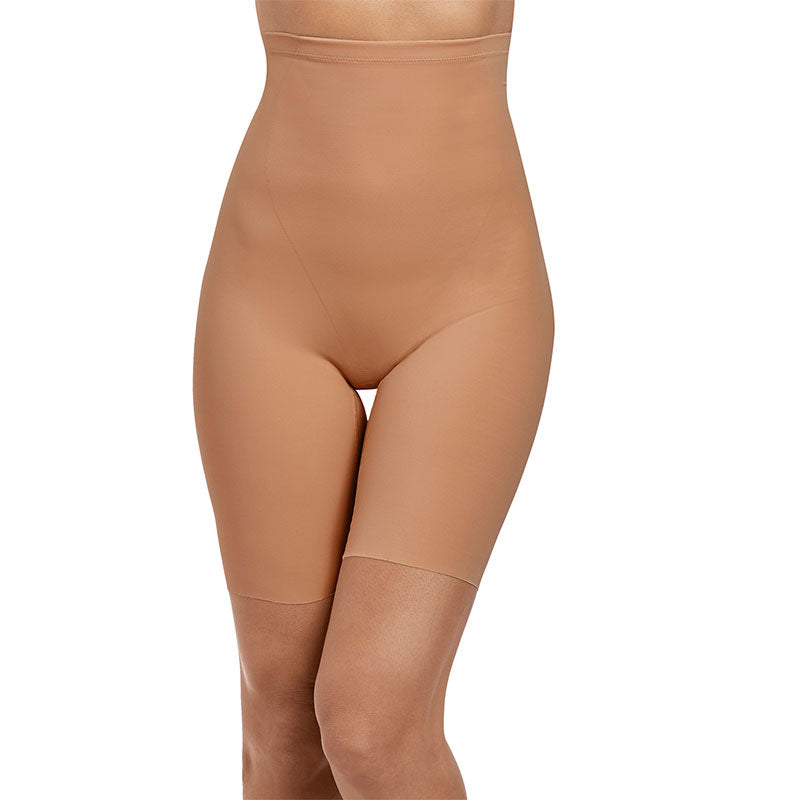 wacoal beyond naked firm control high waisted thigh slimmer