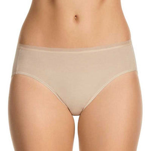 Berlei Hi Cut Brief Nude