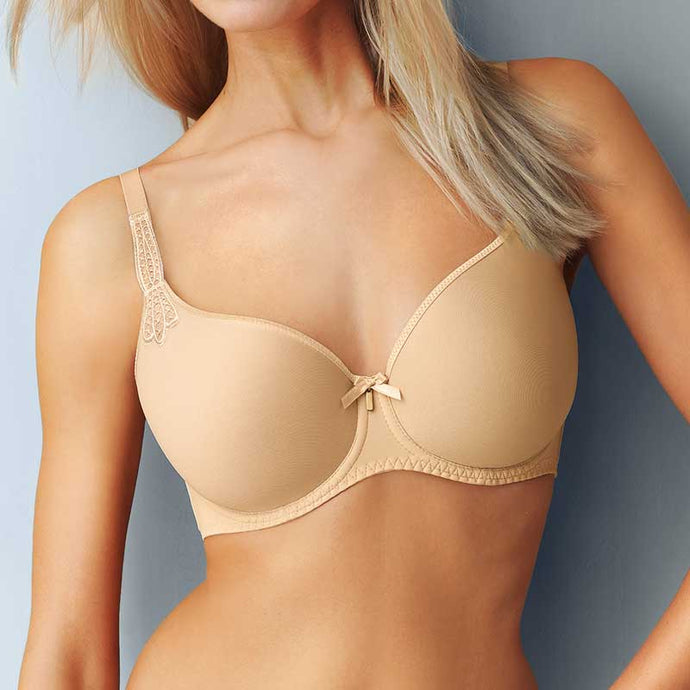 Corin Virginia Seamless Underwire T-Shirt Bra