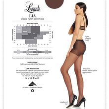 Load image into Gallery viewer, Levante Lia Pantyhose