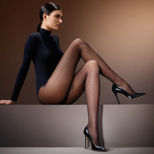 levante luxury matte 30 denier pantyhose