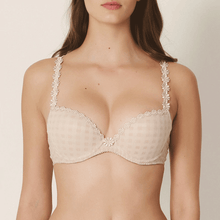 Load image into Gallery viewer, Marie Jo Avero Push Up Bra Cafe