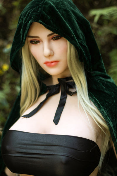 Big Breast Elf Sex Doll - 165cm - USA Warehouse - DSD65124