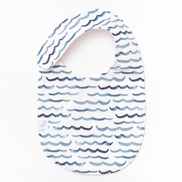 *NEW* Charlie Bib // Waves