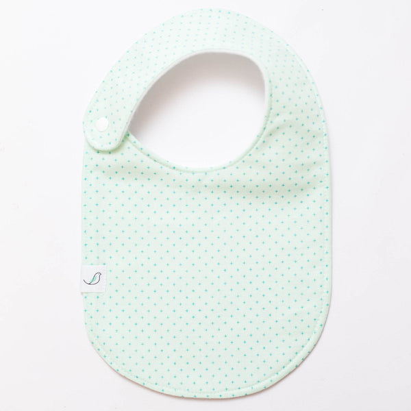 *NEW* Charlie Bib // Sweet Mint
