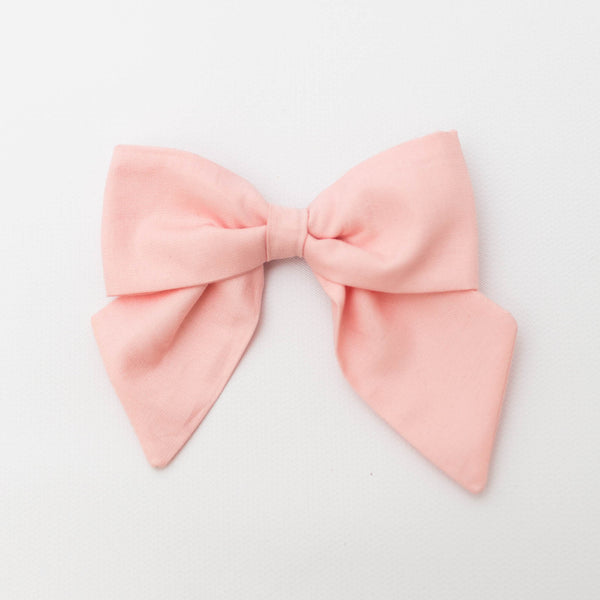 Classic Bow | Ballerina Pink