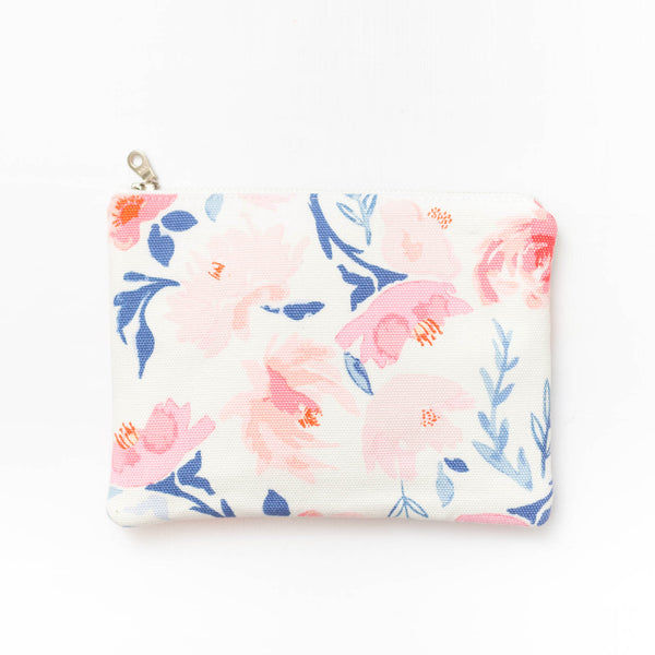 The HB Mini Clutch // Watercolor