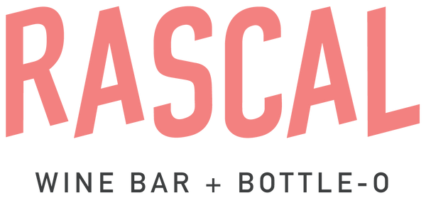 Rascal Brunswick | Wine Bar + Bottle Shop