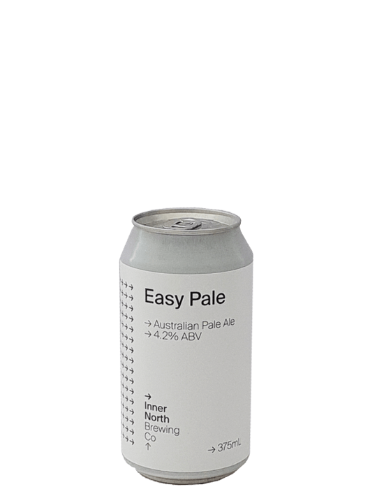 Inner North Brewing Easy Pale | 4.2% ABV - Rascal Brunswick | Wine Bar + Bottle Shop