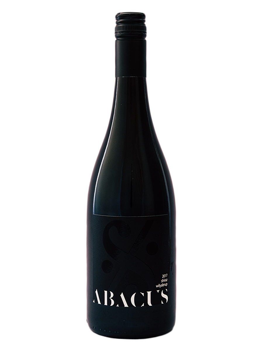 2017 Abacus Wilyabrup Shiraz - Rascal Brunswick | Wine Bar + Bottle Shop