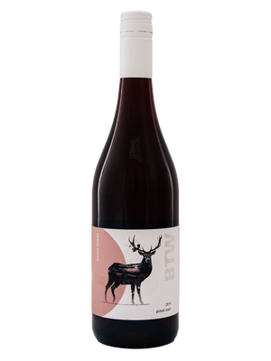 2019 BTW Pinot Noir - Rascal Brunswick | Wine Bar + Bottle Shop