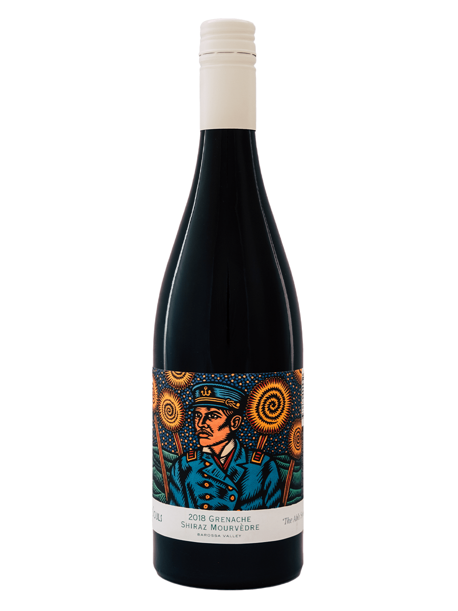 2017 The Able Seaman GSM - Rascal Brunswick | Wine Bar + Bottle Shop