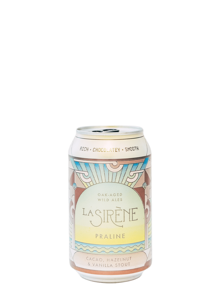 La Sirene Praline Can | 6.0% - Rascal Brunswick | Wine Bar + Bottle Shop